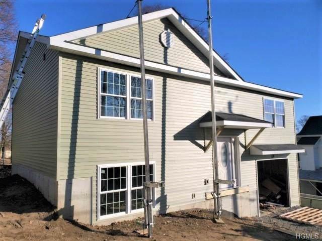 28 Walker Street, Walden, NY 12586 (MLS #6007048) :: Mark Boyland Real Estate Team