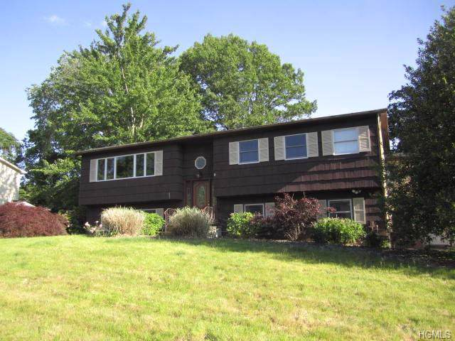 9 Carnation Drive, Nanuet, NY 10954 (MLS #6007093) :: William Raveis Legends Realty Group