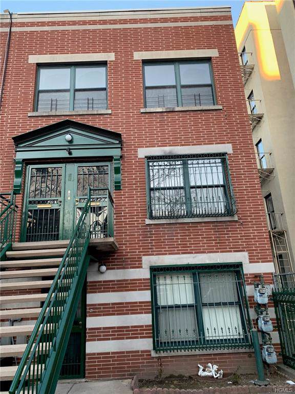 947 E 181st Street, Bronx, NY 10460 (MLS #6007232) :: Marciano Team at Keller Williams NY Realty
