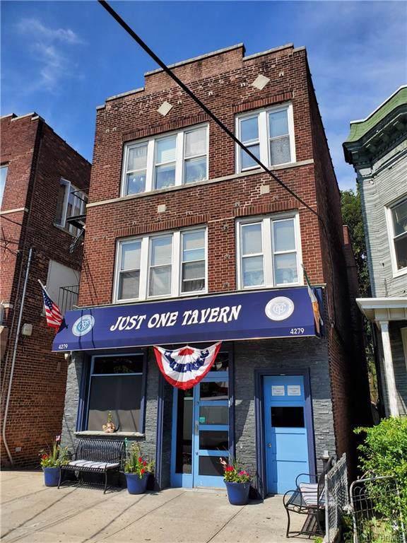 4279 Katonah Avenue, Bronx, NY 10470 (MLS #6007316) :: Marciano Team at Keller Williams NY Realty