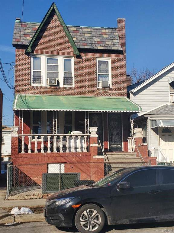 2249 Story Avenue, Bronx, NY 10473 (MLS #6007329) :: William Raveis Legends Realty Group