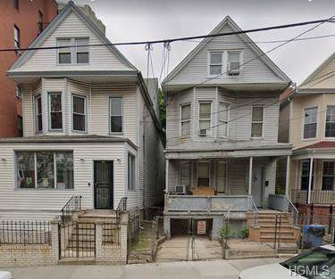 1987 Grand Avenue, Bronx, NY 10453 (MLS #6007619) :: William Raveis Legends Realty Group