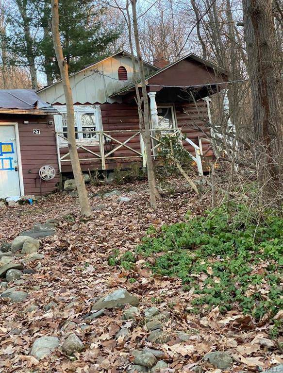 27 Stanton Trail, Monroe, NY 10950 (MLS #6007866) :: William Raveis Legends Realty Group