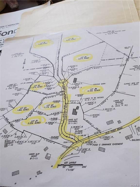 Old Post Road, Newburgh, NY 12550 (MLS #6008022) :: Mark Seiden Real Estate Team