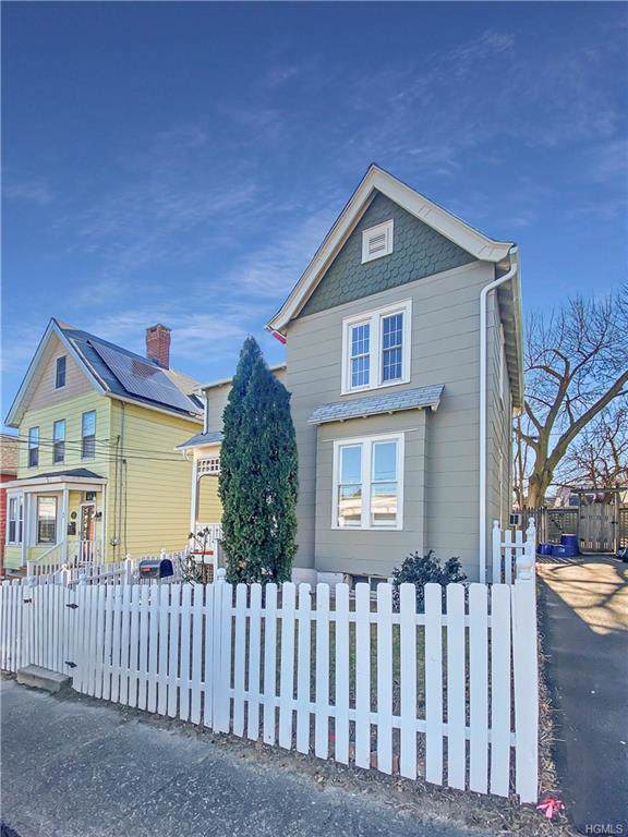 47 Lydecker Street, Nyack, NY 10960 (MLS #6008042) :: RE/MAX RoNIN