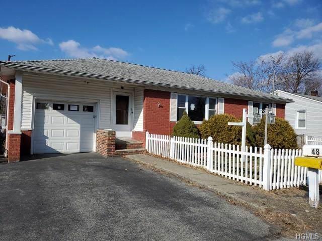 48 Meriline Avenue, New Windsor, NY 12553 (MLS #6008070) :: Mark Boyland Real Estate Team