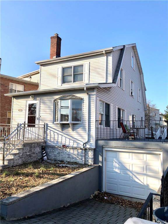 3155 Wissman Avenue, Bronx, NY 10465 (MLS #6008117) :: Marciano Team at Keller Williams NY Realty