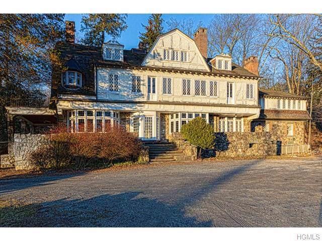 115 Tower Hill Road W, Tuxedo Park, NY 10987 (MLS #6008236) :: Mark Boyland Real Estate Team