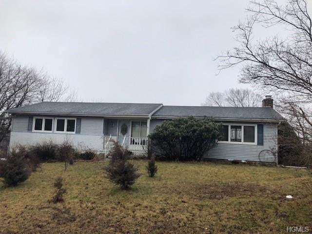 11 High Meadow Drive, Warwick, NY 10990 (MLS #6008237) :: The Home Team