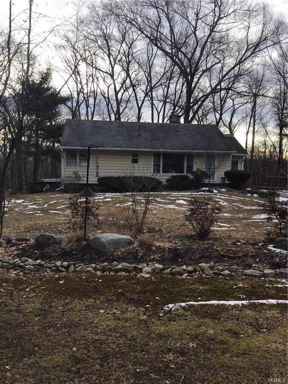 1464 Route 300, Newburgh, NY 12550 (MLS #6008630) :: Mark Seiden Real Estate Team