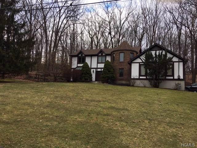 7 Kelly Court, Tomkins Cove, NY 10986 (MLS #6008778) :: William Raveis Baer & McIntosh