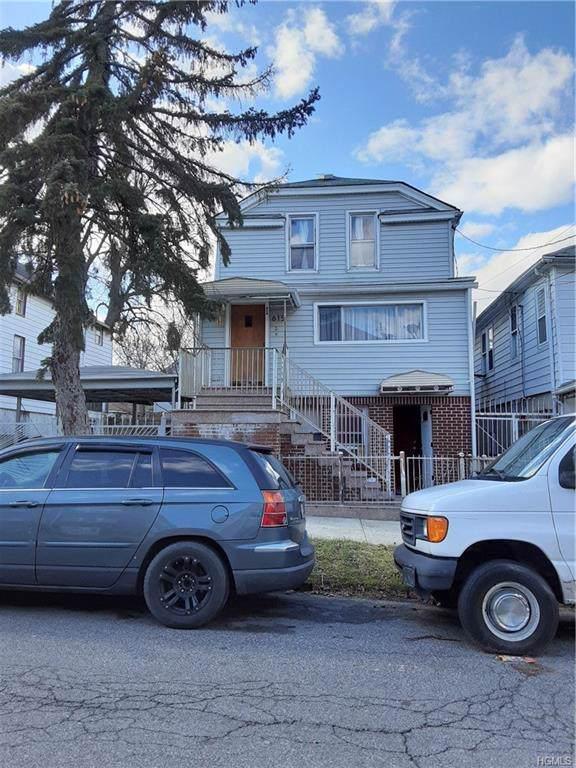 615 Underhill Avenue, Bronx, NY 10473 (MLS #6008864) :: Mark Seiden Real Estate Team