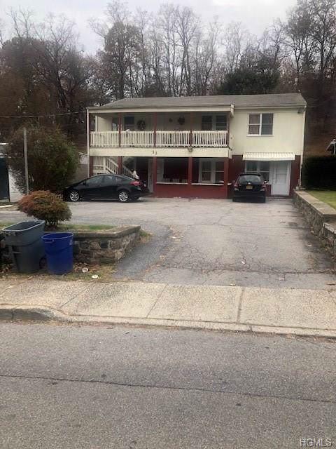 33 Havell Street, Ossining, NY 10562 (MLS #6009338) :: Mark Boyland Real Estate Team