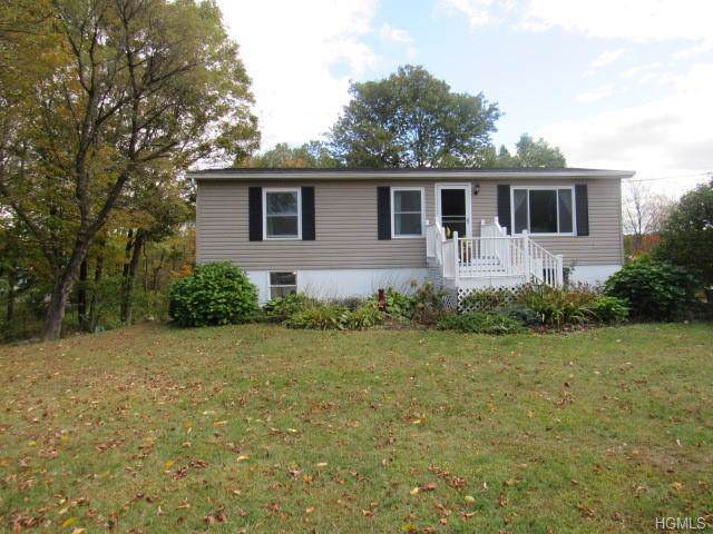 280 Bull Road, Washingtonville, NY 10992 (MLS #6010205) :: Cronin & Company Real Estate