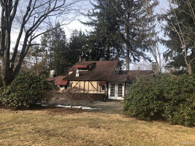 3760 Route 52, Stormville, NY 12582 (MLS #6010765) :: William Raveis Baer & McIntosh