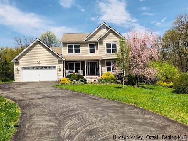 11 Ligotino, New Paltz, NY 12561 (MLS #6011183) :: Cronin & Company Real Estate