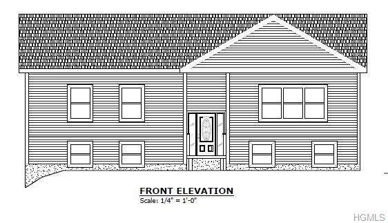 295 Plattekill Ardonia Road, Wallkill, NY 12589 (MLS #6011703) :: Cronin & Company Real Estate