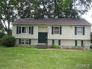 14 Hanover Street, Montgomery, NY 12549 (MLS #6011774) :: Cronin & Company Real Estate