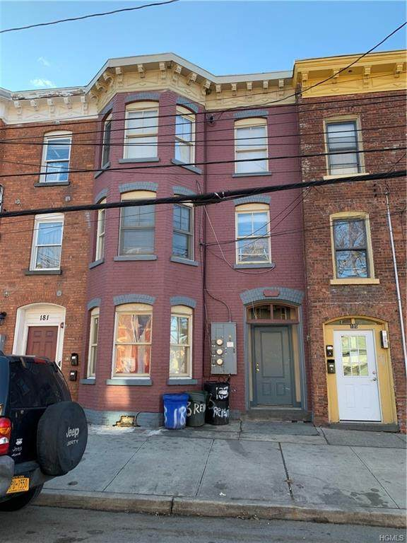 183 Renwick Street, Newburgh, NY 12550 (MLS #6011799) :: Cronin & Company Real Estate