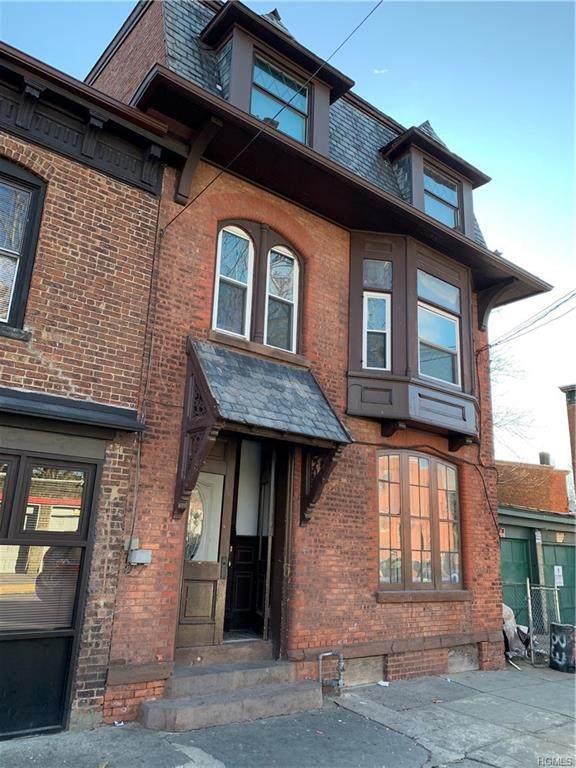 119 S Clark Street, Newburgh, NY 12550 (MLS #6011813) :: Cronin & Company Real Estate