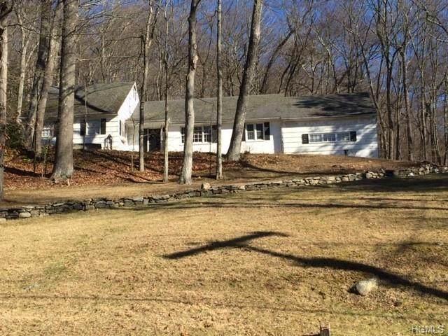 97 Allison Road, Katonah, NY 10536 (MLS #6011877) :: Mark Boyland Real Estate Team