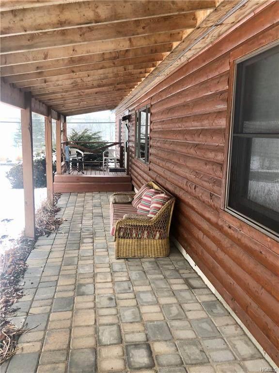 5 Teddy Bear Lane, Swan Lake, NY 12783 (MLS #6011981) :: William Raveis Baer & McIntosh