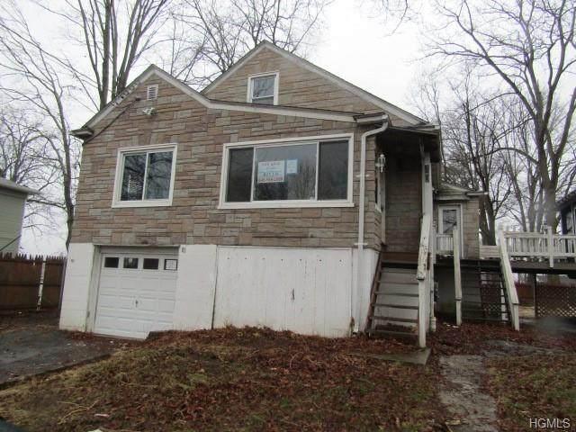 40 Capron Street, Walden, NY 12586 (MLS #6012777) :: William Raveis Legends Realty Group
