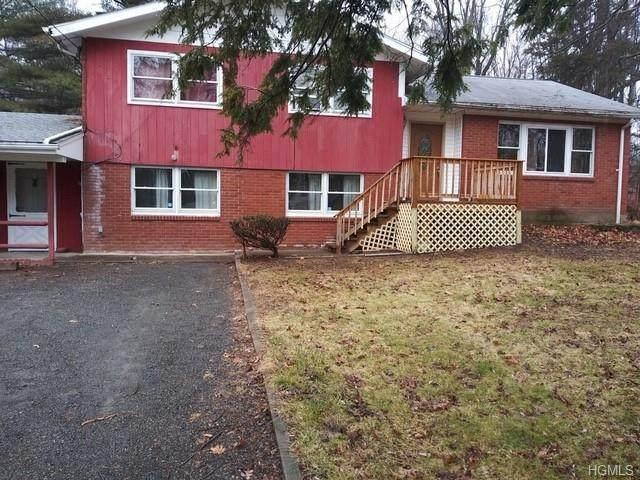 13 Arnold Drive, Hurley, NY 12498 (MLS #H6012790) :: Mark Boyland Real Estate Team