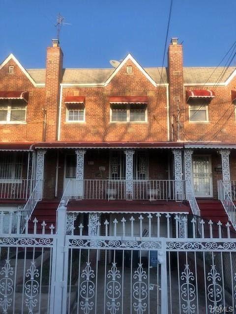 3302 Bouck Avenue, Bronx, NY 10469 (MLS #6012952) :: Mark Boyland Real Estate Team