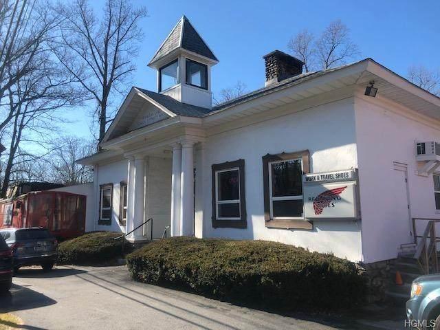 3256-3258 E Main, Cortlandt, NY 10547 (MLS #H6013546) :: Cronin & Company Real Estate