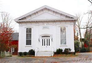 1 Closter Road, Orangetown, NY 10964 (MLS #H6013777) :: William Raveis Baer & McIntosh