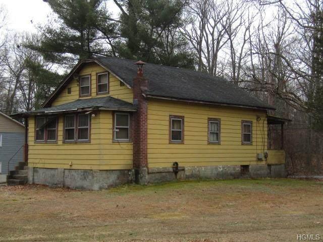 40 Decker Road, Wallkill, NY 12589 (MLS #6014024) :: Cronin & Company Real Estate