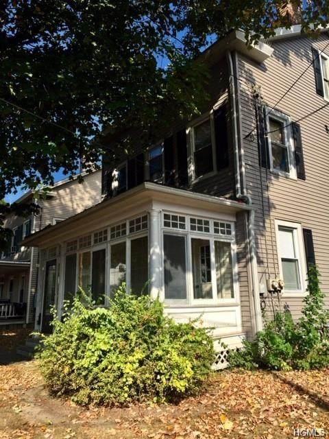 694 Broadway, Newburgh, NY 12550 (MLS #6014161) :: Cronin & Company Real Estate