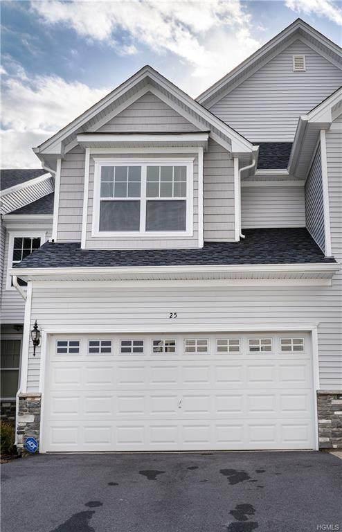 25 Lindentree Lane, Middletown, NY 10940 (MLS #6014309) :: Cronin & Company Real Estate