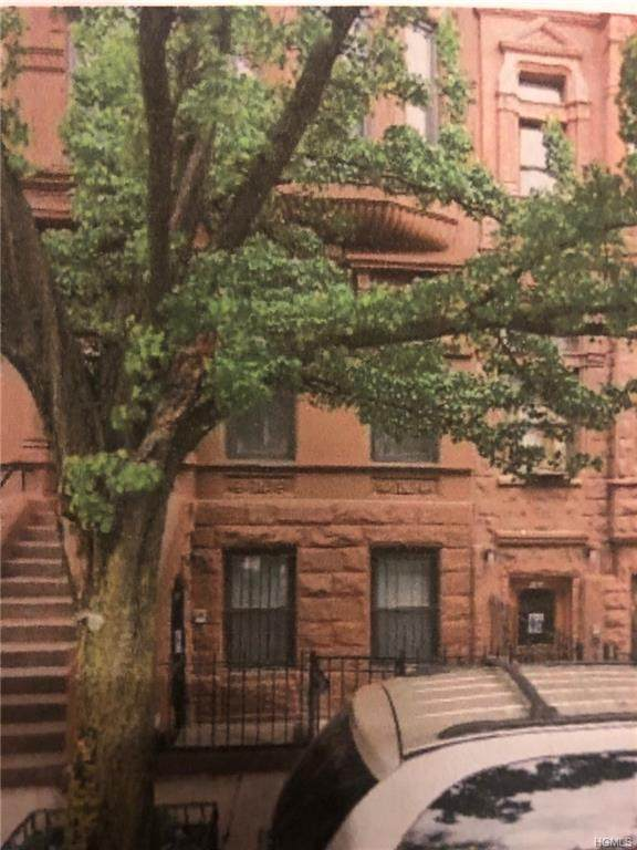 143 W 122nd Street A, New York, NY 10027 (MLS #6014593) :: William Raveis Legends Realty Group