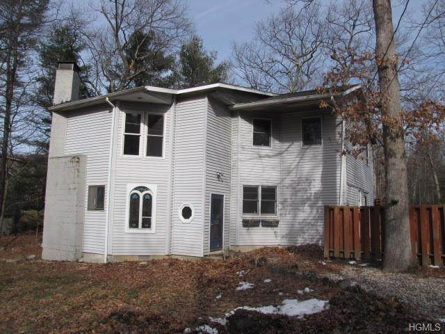 48 Treetops Trail, Bloomingburg, NY 12721 (MLS #6014812) :: William Raveis Legends Realty Group