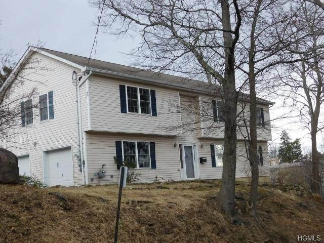 104 Wawayanda Avenue, Middletown, NY 10940 (MLS #6014813) :: Cronin & Company Real Estate