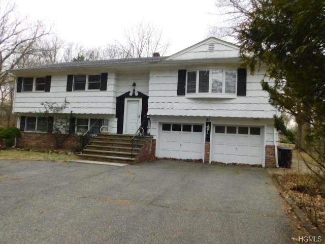 20 Milton Grant Drive, Orangetown, NY 10913 (MLS #H6015045) :: William Raveis Baer & McIntosh