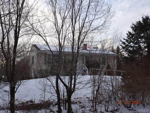 63 Dosen Road, Middletown, NY 10940 (MLS #6015202) :: Cronin & Company Real Estate