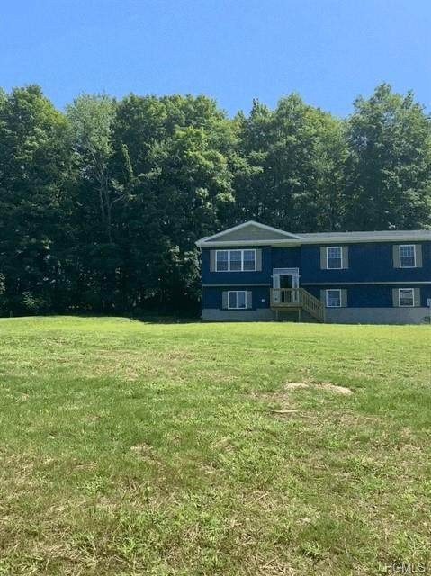 2 Memphis Court, Walden, NY 12550 (MLS #6015402) :: The Anthony G Team