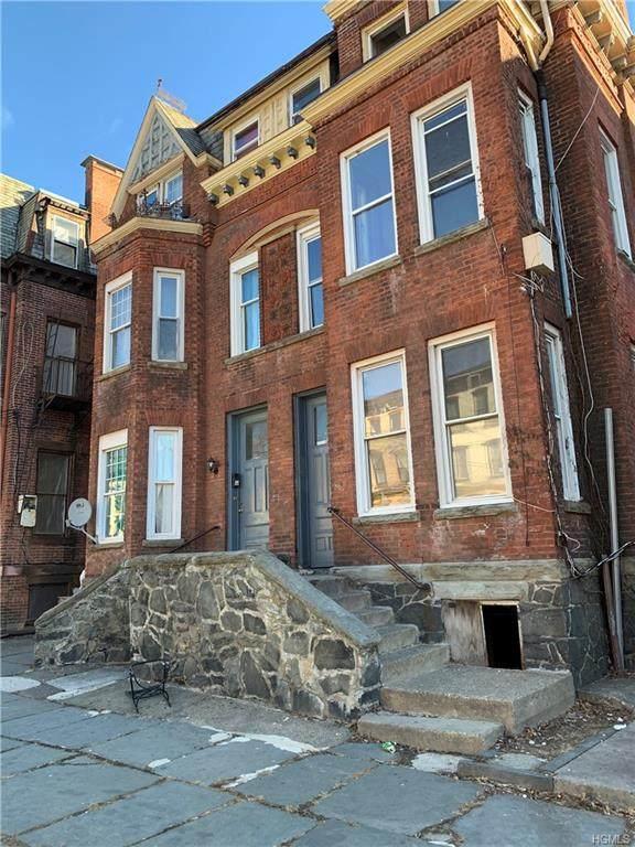 294-296 Liberty Street, Newburgh, NY 12550 (MLS #6015609) :: Cronin & Company Real Estate