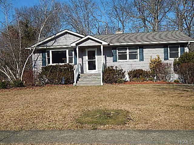 106 Barnes Road, Washingtonville, NY 10992 (MLS #6016340) :: William Raveis Legends Realty Group
