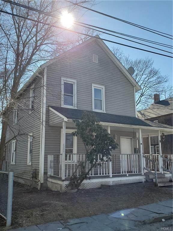 9 Coleman Street, Port Jervis, NY 12771 (MLS #6017002) :: William Raveis Baer & McIntosh