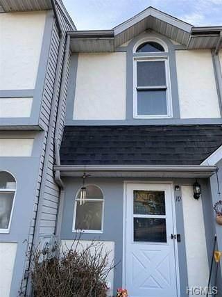 10 Angela Court, Beacon, NY 12508 (MLS #6017269) :: Mark Boyland Real Estate Team