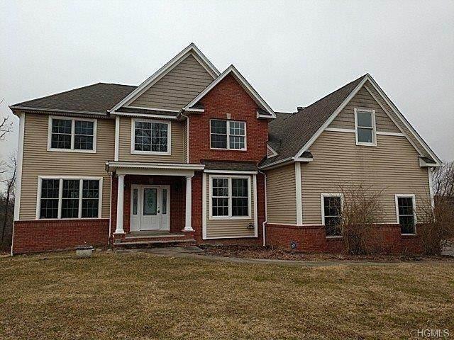1 Angela Place, Warwick, NY 10990 (MLS #6017297) :: William Raveis Baer & McIntosh