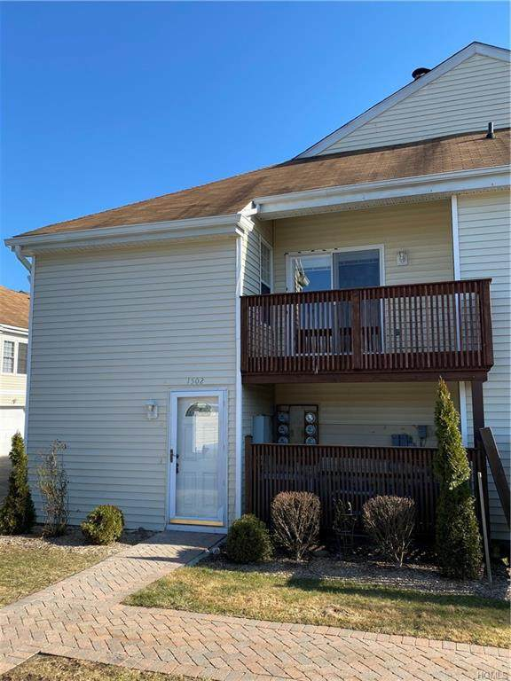1502 Whispering Hills, Chester, NY 10918 (MLS #6017851) :: Mark Boyland Real Estate Team
