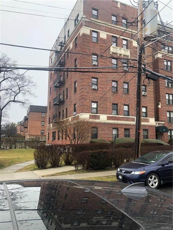 485 Pelham Road B59, New Rochelle, NY 10805 (MLS #6018168) :: William Raveis Baer & McIntosh