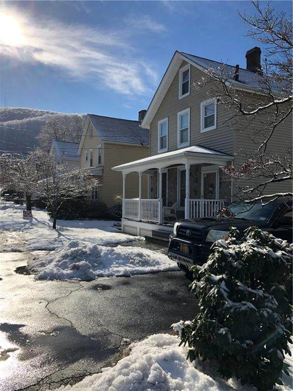 69 Union Street, Beacon, NY 12508 (MLS #6018277) :: William Raveis Baer & McIntosh