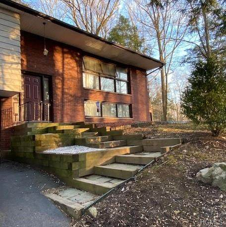 32 Kerr Road, Poughkeepsie, NY 12601 (MLS #6018349) :: William Raveis Baer & McIntosh