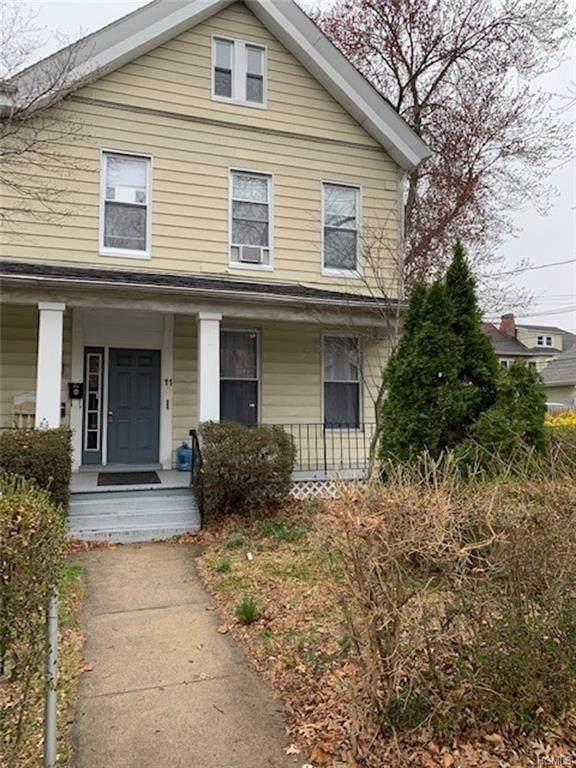 11 Depeyster, Mount Pleasant, NY 10591 (MLS #H6019717) :: Cronin & Company Real Estate